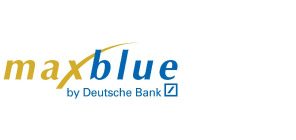 MaxBlue - Criação de nome para sistema de e-investments virtuais do Deutsche Bank – Global Brand
